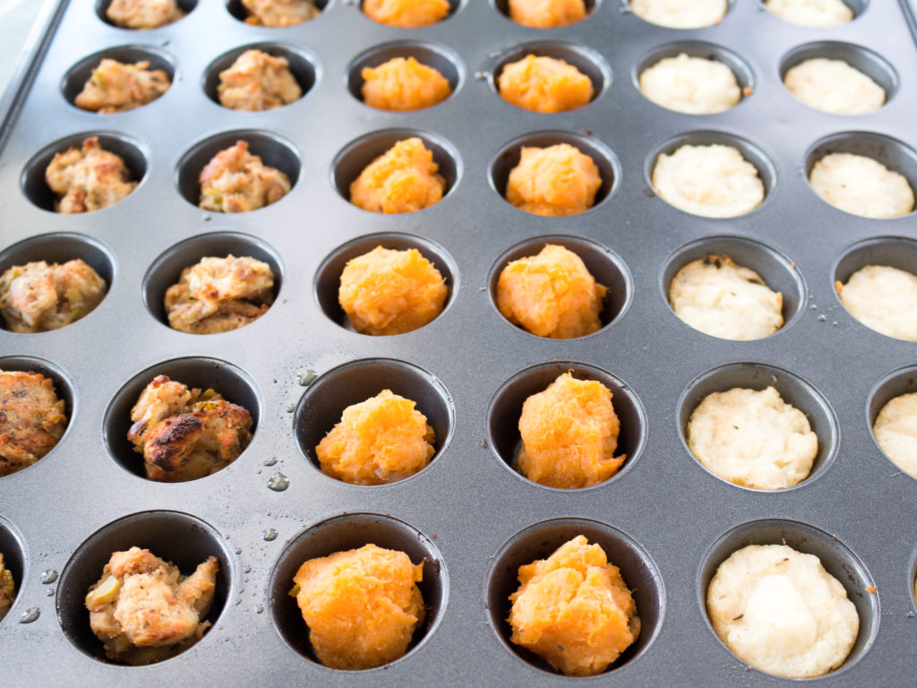 Easy Bake Holiday Leftovers
